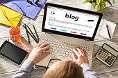 Tips ngeblog pemula