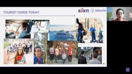 Kembangkan Potensi Ekonomi Digital di Daerah 3T Melalui Program BAKTI Dayamaya