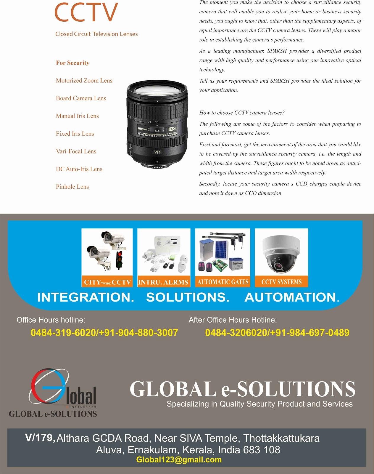 Global e-Solutions: BenQ GH600,