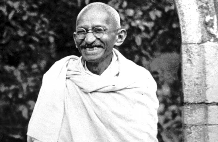 mahatma gandhi ideology using rhetorical devices Mohandas gandhi questions including what is the risk of using a 75-watt light bulb  mahatma gandhi and his ideologies were quite  philosophy and ideology.