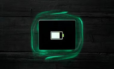 In five minutes .. a new technology to charge phones and laptops to save time