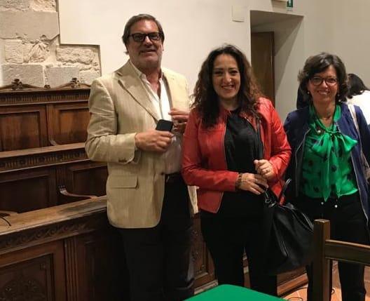"""Torremaggiore, la Consigliera Massima Manzelli:  """"Da cittadina ho condiviso la """"manifestazione"""" dei commercianti"""""""