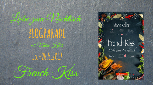 Blogparade »French Kiss«