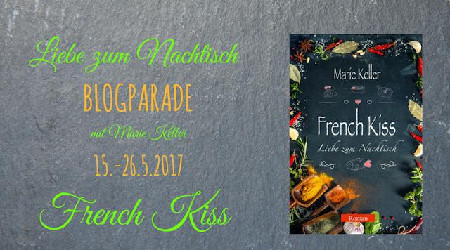 Blogparade »French Kiss«