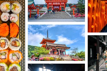 10 Peraturan Ketat di Jepang yang Wajib Kita Tiru