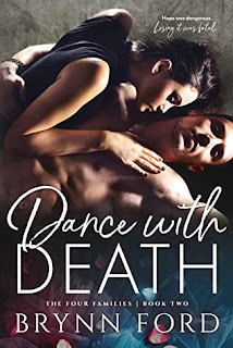 ARC Review: Dance with Death by Brynn Ford