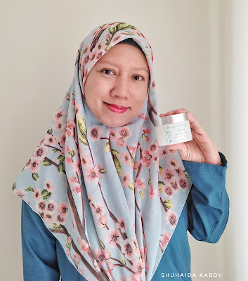 Hansaegee Nature Aqua Whitening Cream Membantu Melembapkan dan Merawat Kulit