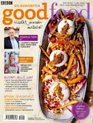 GoodFood magazin 2019. január