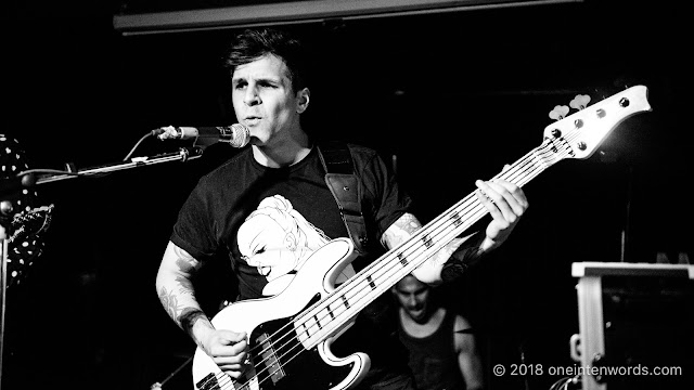 The Nursery at Cherry Cola's on June 15, 2018 for NXNE 2018 Photo by John Ordean at One In Ten Words oneintenwords.com toronto indie alternative live music blog concert photography pictures photos