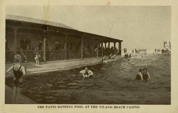 Beaches Restaurant Vilano Beach Fl