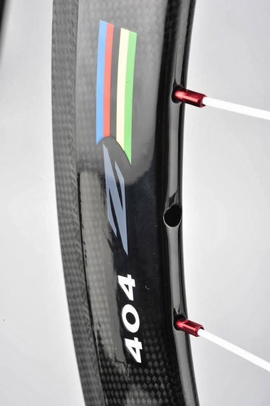 Zipp Looks to Educate Buyers on Counterfeits