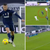 The Goal That Saw Cristiano Ronaldo Become The Joint-Highest Goalscorer In Football History