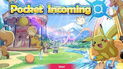 Pocket Incoming apk download