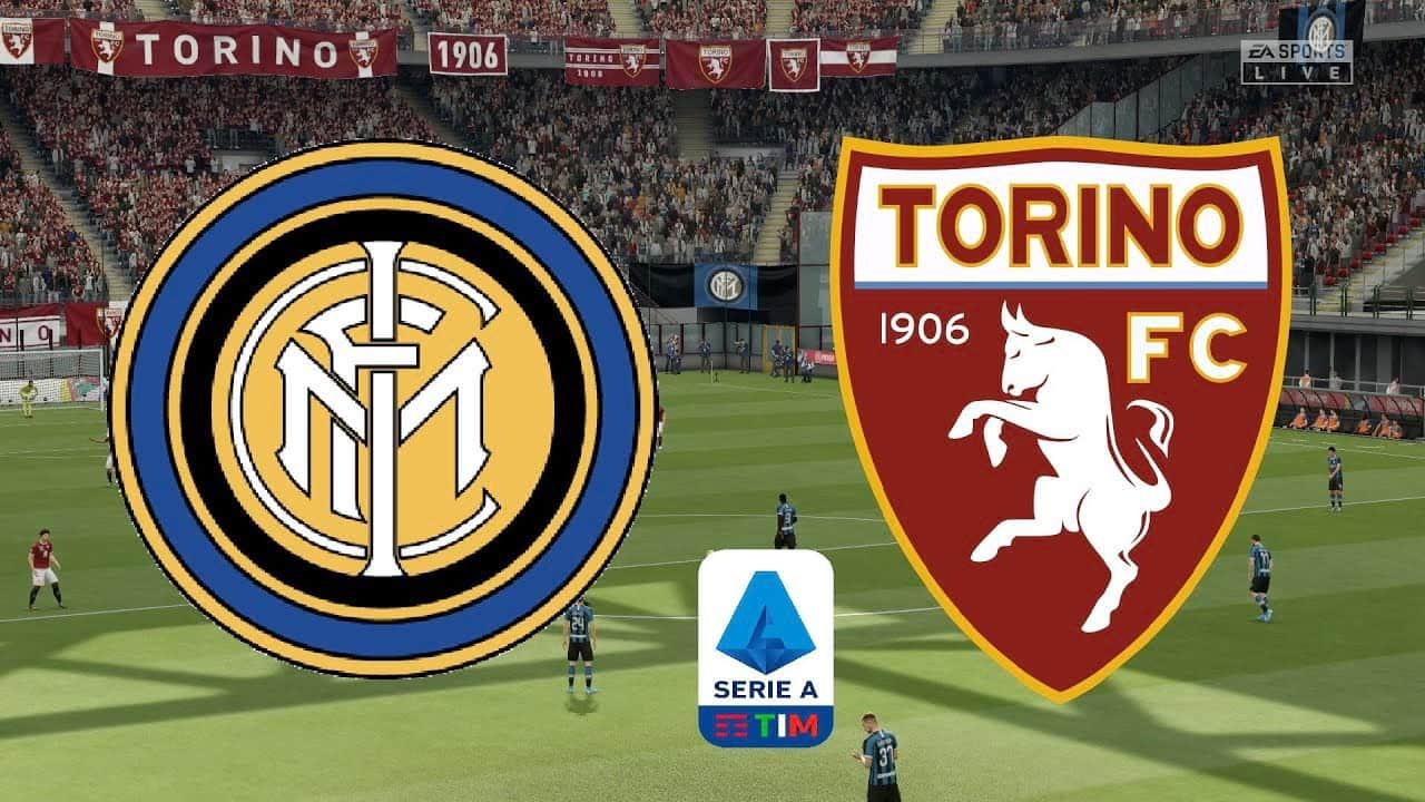 Inter Milan VS Torino (Italy Serie A)