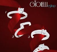 Logo Scegli e vinci gratis un anello Gioielli Eshop