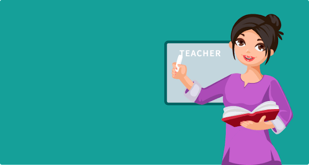 10 Lines on My Teacher in English | Few Important Lines on My Teacher in English