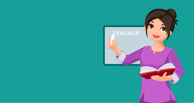 10 Lines on My Teacher in Hindi | Few Important Lines on My Teacher Hindi