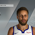Stephen Curry Cyberface Latest FaceScan