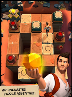 Uncharted Fortune Hunter Mod Apk