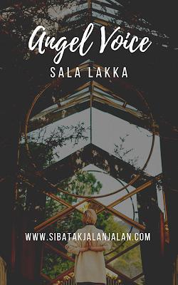 chord lagu batak sala lakka angel voice terbaru tahun 2021