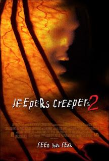 فيلم Jeepers Creepers II 2003 مترجم