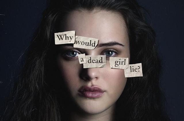 Critique et revue de la série 13 Reasons Why de Netflix par clowy. ceci représente Hannah Baker l'autre personnage principal