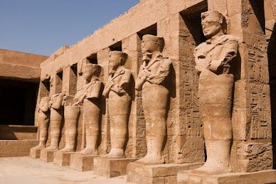 karnak temple bahana tour