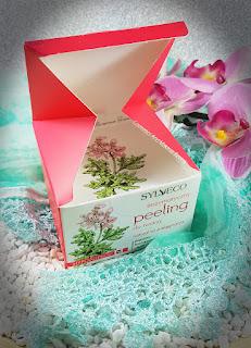 Sylveco - Peeling enzimatico viso - packaging