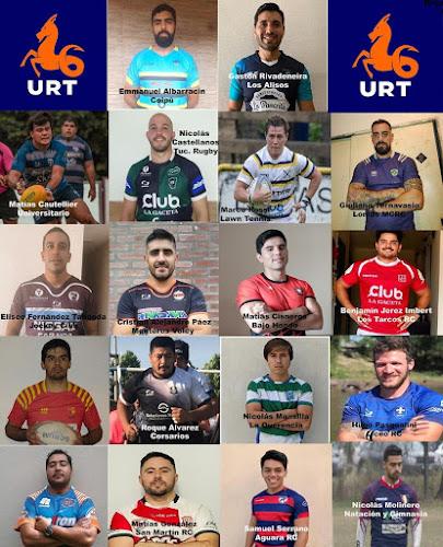 Torneo Ascenso de la Unión de Rugby de Tucumán