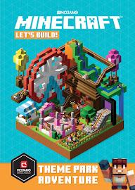 Minecraft Let's Build! Theme Park Adventures Media