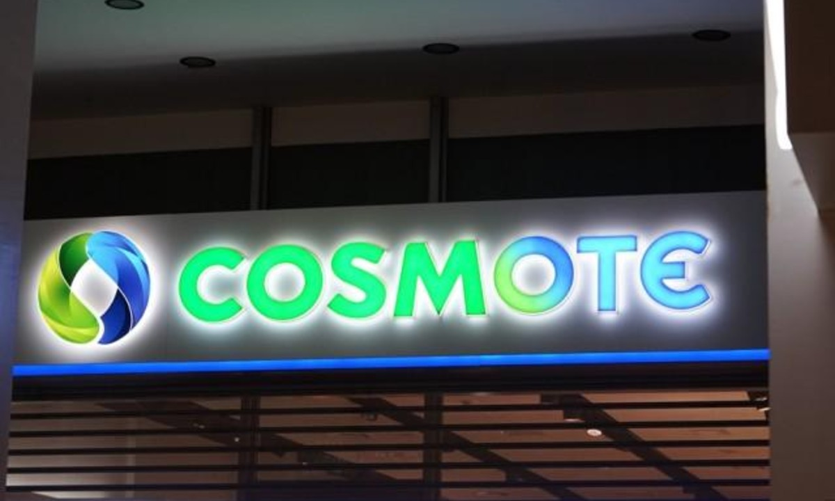 Έπεσε το δίκτυο της Cosmote και στην Ξάνθη