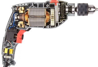 ремонт ударной дрели своими руками механизм переключения