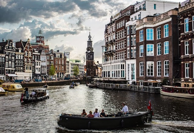 10 Must See Travel Destinations in Europe