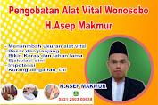 Pengobatan Alat Vital Wonosobo H Asep Makmur
