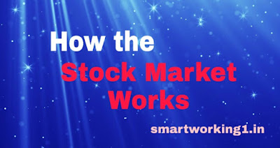 How does Stock Market