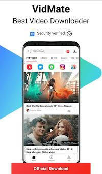 new WhatsApp status video download