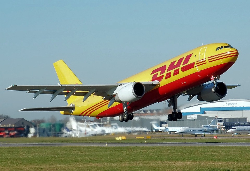 DHL Nigeria Salary Structure