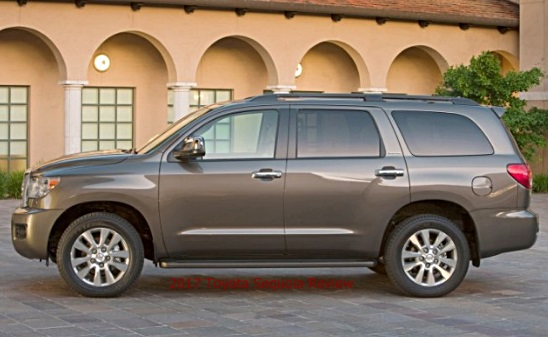 2017 toyota sequoia review auto toyota review. Black Bedroom Furniture Sets. Home Design Ideas