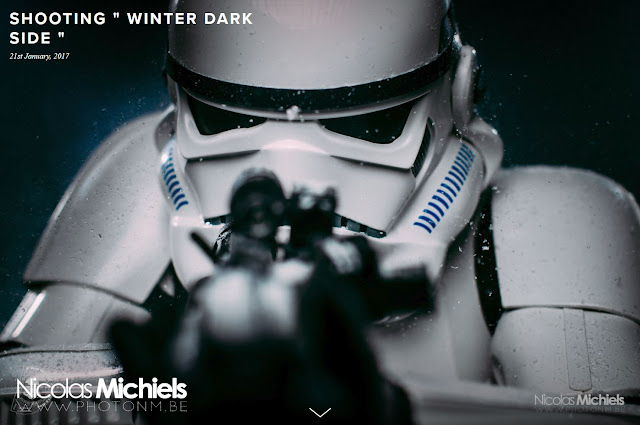 Winter Dark Side Michiels Nicolas
