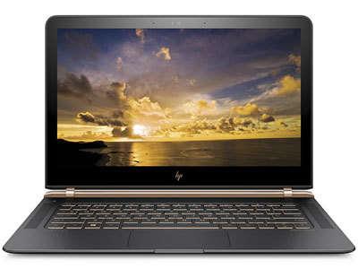 HP Spectre 13-v022TU