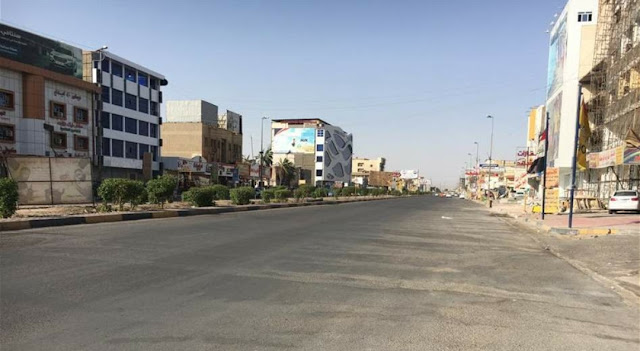 وزير الصحة : نسبة الدوام أثناء تخفيف الحظر تكون 25% مع الإستمرار بغلق المدارس والجامعات؟
