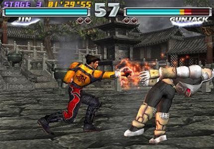 Tekken Tag Tournament 1 PC Game Free Download