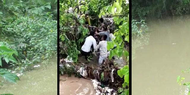 बारिश के कारण, UJJAIN में पुजारी, BARWANI में वृद्ध और BHIND मे मासूम की मौत   MP NEWS