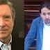 """Iñaki Gabilondo: """"Se está ensuciando la democracia. Aquí solo hay un bando y Pablo Iglesias es de los nuestros"""""""