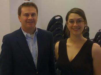 James Comer & Katie Moyer