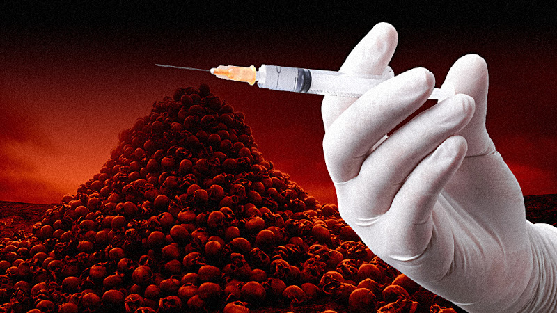 Terceira rodada: com vacina falha, vão empurrar várias rodadas antes que o público desperte do golpe