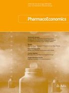 image of PharmacoEconomics journal cover