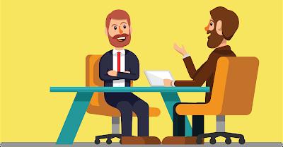 """Como responder a pergunta """"Por que devo te contratar?"""