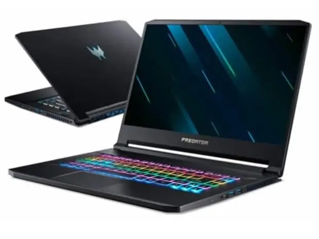 Top 10 Gaming Laptops In The World