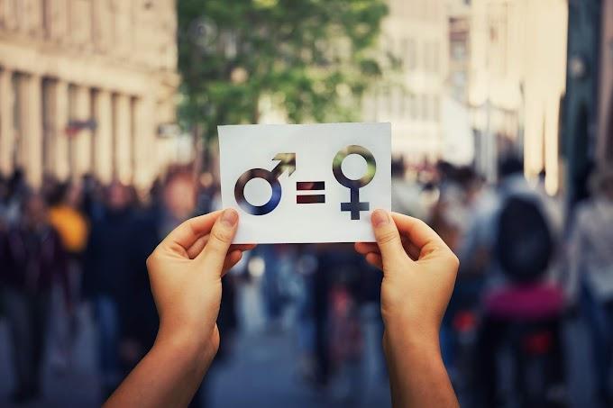 La igualdad de género empieza desde Recursos Humanos